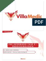 P F2 - Endocrinología - Online