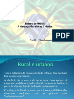 HOLANDA, Sérgio Raizes Do Brasil