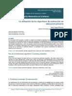 Dialnet-LaUtilizacionDeLosAlgoritmosDeSustraccionEnEducaci-5400777