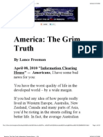 America_ The Grim Truth_ Information Clearing House -  ICH