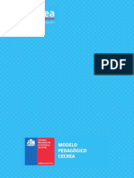 Modelo Pedagógico Cecrea 6abril 2