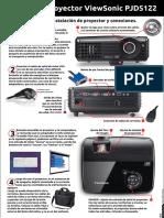 Manual de Uso de Proyector en EUCD