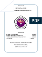 Makalah Aplikasi Zahir Accounting Application