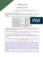 CAPITULO VIII Lacteos(Actualiz10-06)