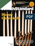 Jewish Standard, December 8, 2017