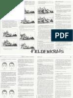 FELDENKRAIS Material Completo