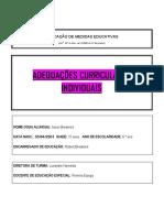 Formulário Adeq. Curr., Português, Sandra Correia.pdf