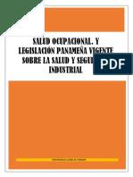 Trabajo Investigativo 2 Salud Ocupacional