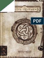 D&D 3.5 Reinos Olvidados - Escenario de Campaña