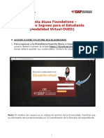 Estudiante-rsf-manual Del Estudiante - Dued