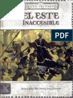 D&D - Reinos Olvidados - El Este Inaccesible