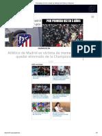 Resultados en Vivo y Todas Las Noticias Del Fútbol y El Deporte