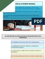 Diapositivas Derecho Notarial y registral