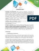 Anexo 1. Estudio de Caso (1)
