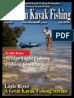 Southern Kayak