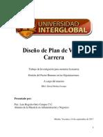 14-11-17-Plan de Vida y Carrera-Psic. Luis Ortiz