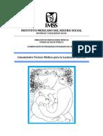 Guia Lactancia Materna IMSS