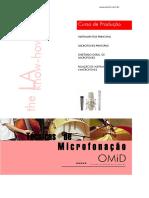 Técnicas de Microfinação - OMiD