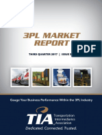 3PL Market Report Q317 Final