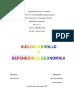 desarrollo economico
