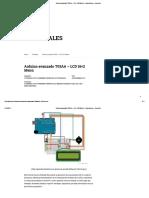 Arduino avanzado T03AA – LCD 16×2 Menú – tdrobotica.pdf