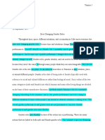 eng  115 project space essay peer review