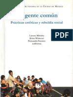 De gente común_Libro_Completo