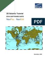 2D Seismic Tutorial
