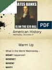 wed dec 6 american history