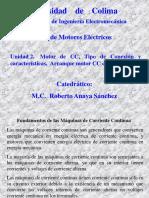 2 Conexion y Caract Motor CC Arr Resist