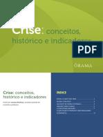 Crise - Conceito, Histórico e Indicadores