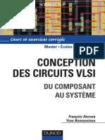 Conceptions Des Circuits Vlsi