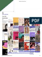 Biblioteca Feminista_ Archivo