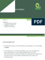 Convergencia-Tecnológica