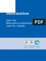 Stat Information Lymphdrainage 2.6.3.1 NA JW