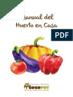 ._Manual Del Huerto