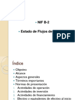 3.- Nif b2 Flujo Efectivo