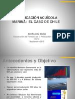 15 Zonificacion Acuicola Marina El Caso de Chile