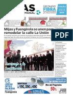 Mijas Semanal nº766 Del 7 al 14 de diciembre de 2017