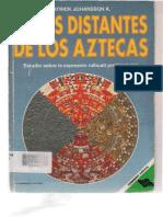 Voces Distantes De Los Aztecas - Johansson Patrick.pdf