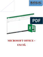 Ordinario Excel Ariadna