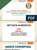 1 Clase Metodos Numericos-1