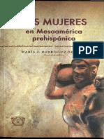 Las Mujeres en Mesoamerica - Rodriguez Shadow Maria