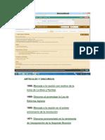 General. Velasco - Articulos y Discursos