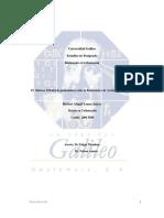 El Sistema Tributario Guatemalteco Ante La Resistencia a La Acción Fiscalizadora