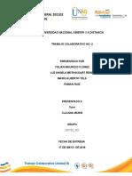 Actividadcolaborativa 3Grupo 201102 161