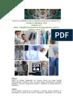 Plan Academico de La Especialidad en Medicina Interna (r1 2017-2018).Docx 1