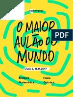 Material Aulao2 2017 ENEM