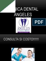 Clínica Dental Ángeles