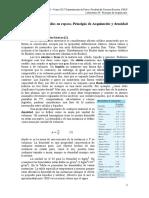 Laboratorio 4 -Fluidos en Reposo. Principio de Arquimedes y Densidad de Liquidos